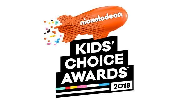 Nickelodeon Kids' Choice Awards Trip Sweepstakes
