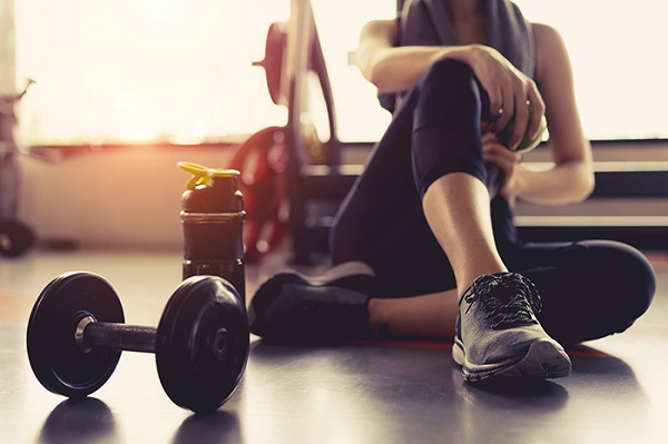 Fitness Packages Sweeptakes