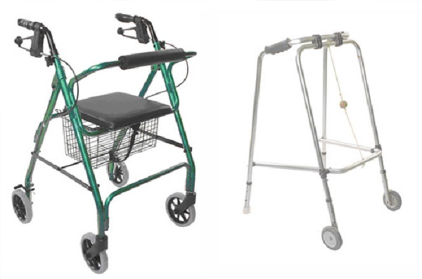 Free Mobility Aid
