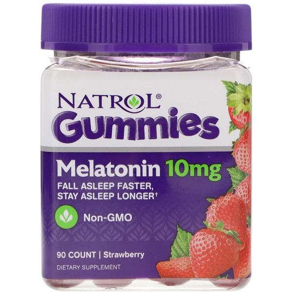 Free Natrol Gummies Products After Rebate