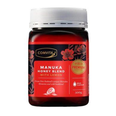 Comvita Manuka Honey Gift Package Giveaway