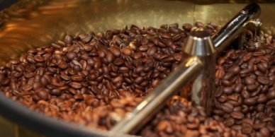 Fresh Roasted Coffee Spring Giveaway