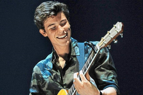 Shawn Mendes Hometown VIP Experience Sweepstakes