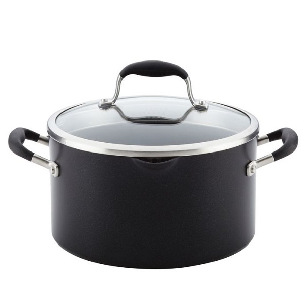 Anolon Advanced 6 Quart Covered Stockpot Sweepstakes