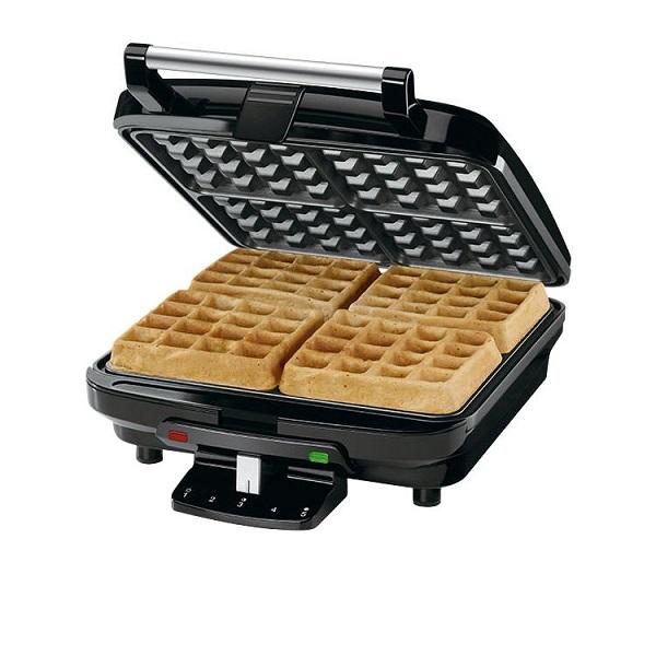 Belgian Waffle Maker Giveaway