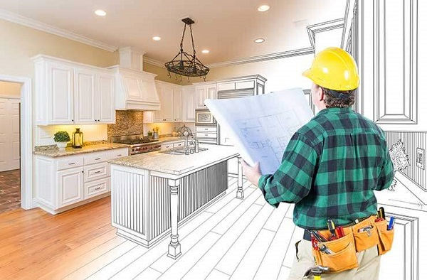 $10,000 Home Remodeling Services Sweepstakes