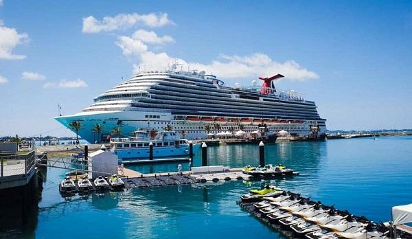 Caribbean or Bermuda Cruise  Sweepstakes