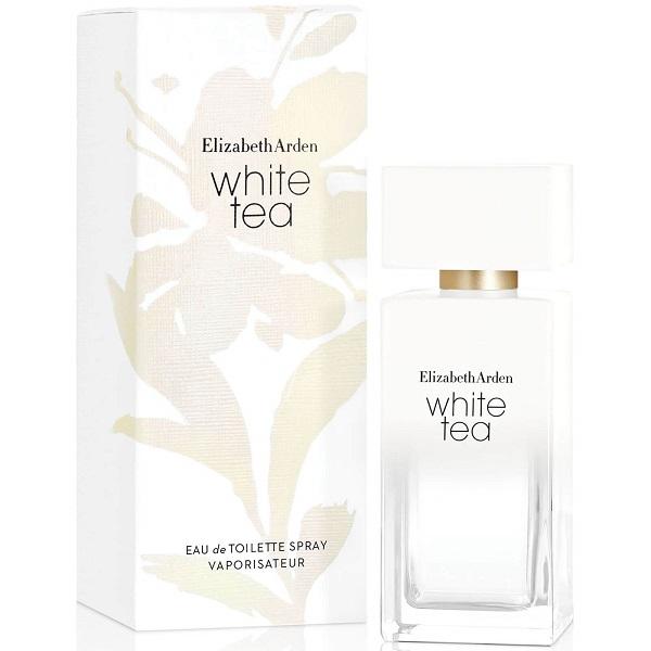 Free Elizabeth Arden White Tea Eau de Toilette Spray