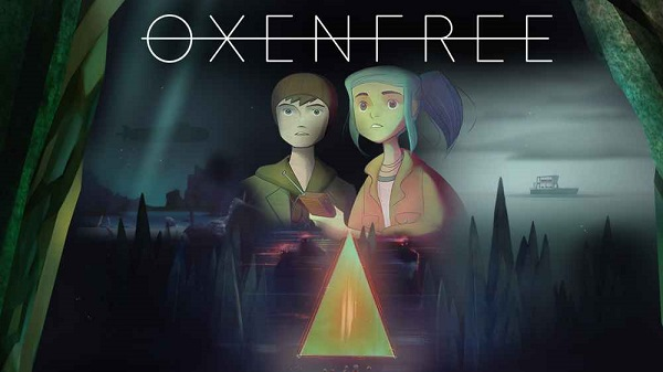 Free Oxenfree PC Game Download