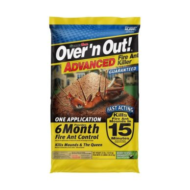 Free Over'n Out! Fire Ant Killer Product