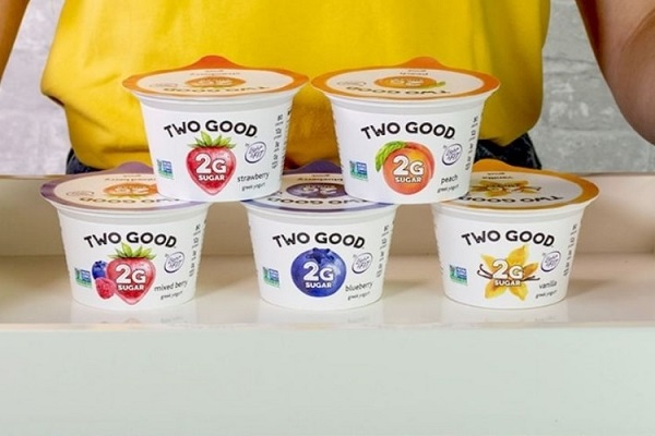 Free Two Good Yogurt at Giant Eagle