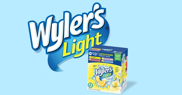 Free Wyler's Light & Moms Stick it to Perfection Party