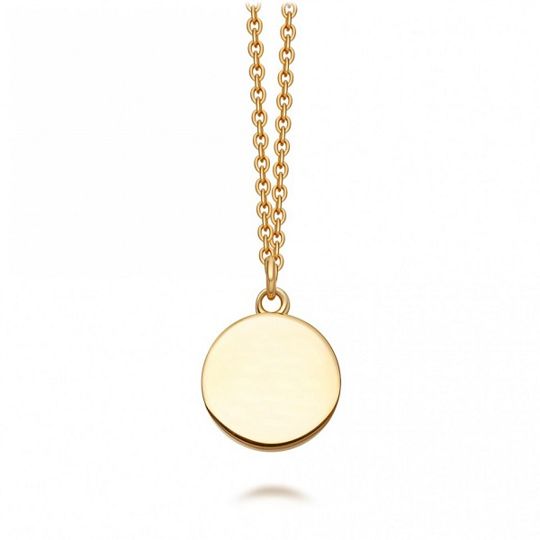 Pendant Necklace Sweepstakes