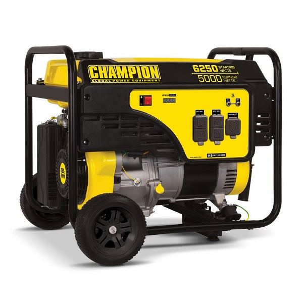 Champion Power Generator Sweepstakes