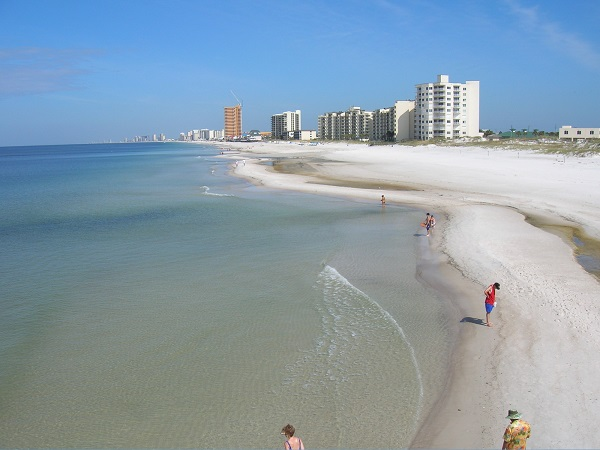 Panama City Beach, Florida Sweepstakes