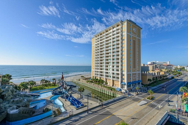 Great Myrtle Beach Condo Sweepstakes