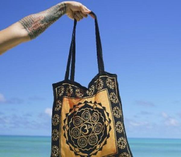 Spiritual Guru Mystery Bag Giveaway