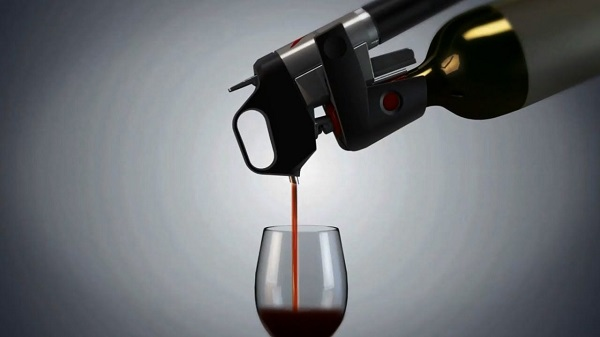 Wine Device Sweepstakes