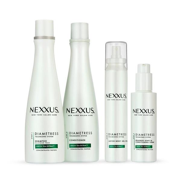 Free Nexxus Hair Care Chatterbox