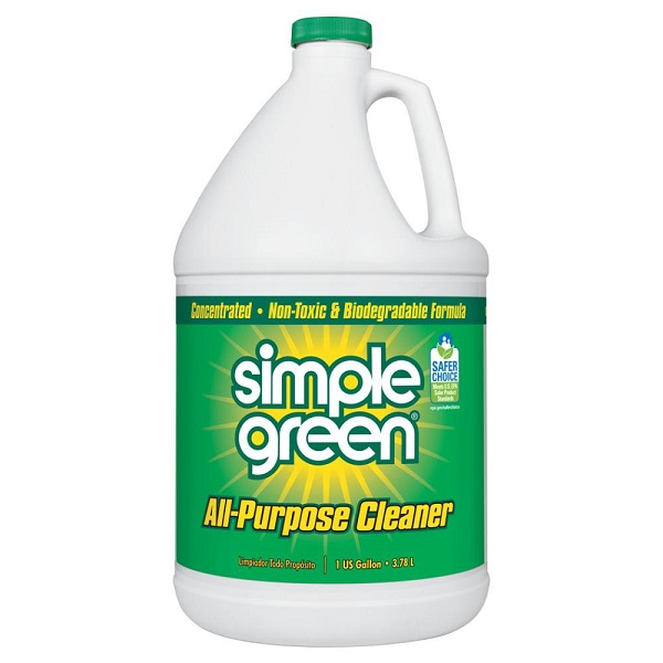 Free Simple Green Cleaning Products