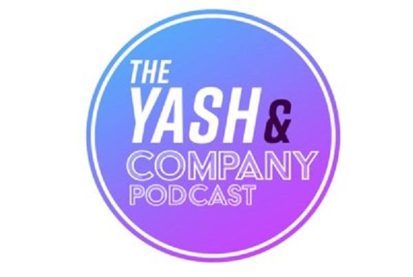 Free Yash & Company Sticker