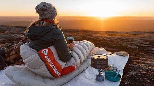 Backpacking Gear Prize Package Sweepstakes