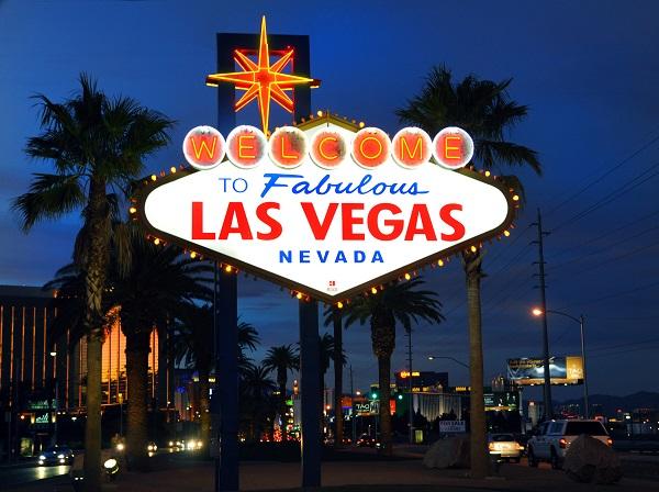 Las Vegas Trip Sweepstakes