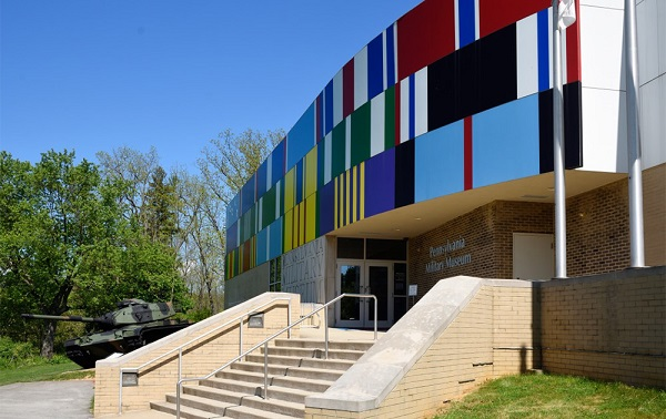 Free Admission to Blue Star Museums