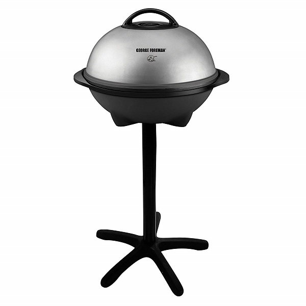 Indoor/Outdoor Electric Grill Sweepstakes