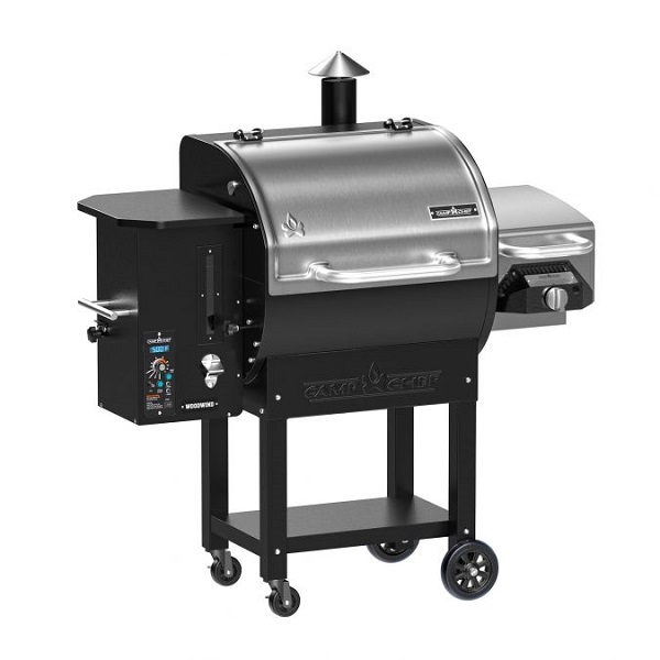 Camping Grill Sweepstakes