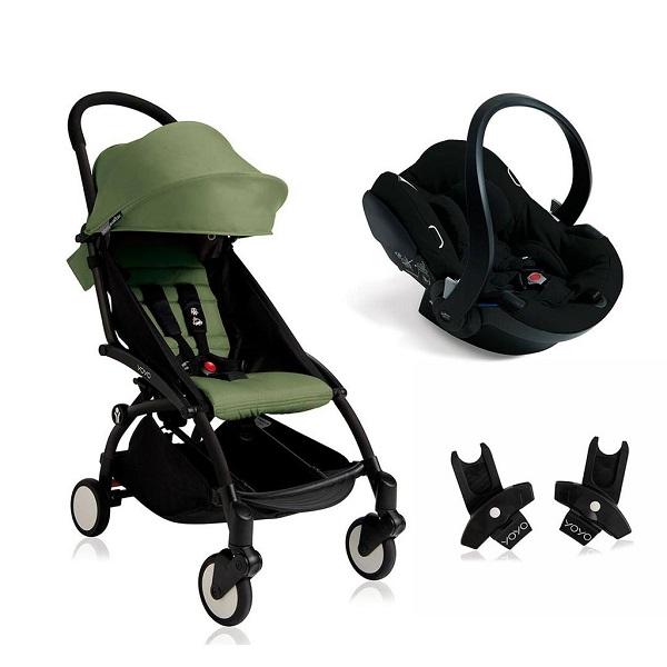 Babyganics Gift Set Sweepstakes