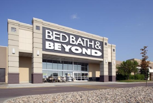 Bed Bath & Beyond e-Gift Card Sweepstakes
