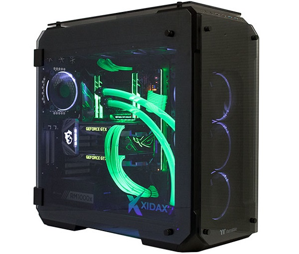 Gaming PC Sweepstakes