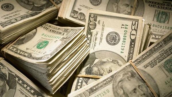 $12,000 Check Sweepstakes