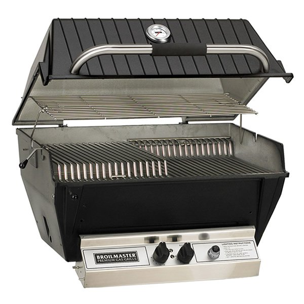 Premium Gas Grill Package Sweepstakes