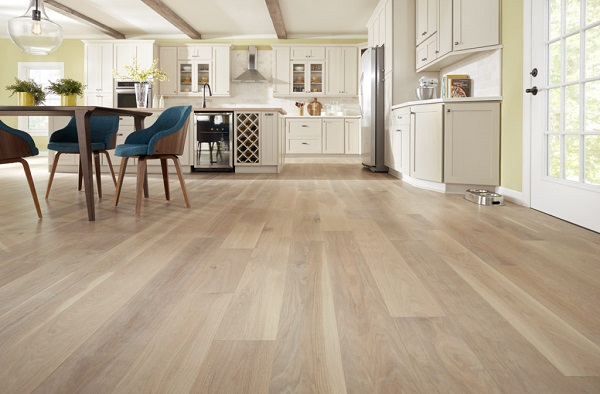$5,000 Talon Floors All American Hardwood Sweepstakes