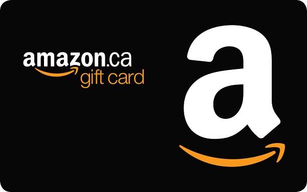 $1,000 Amazon E-Gift Card Sweepstakes
