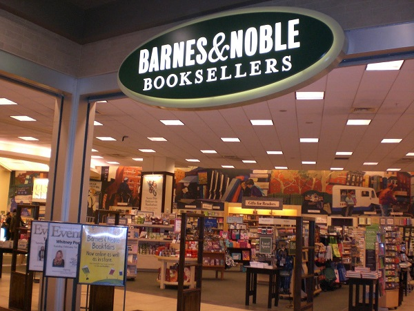 $100 Barnes and Noble Gift Card Sweepstakes