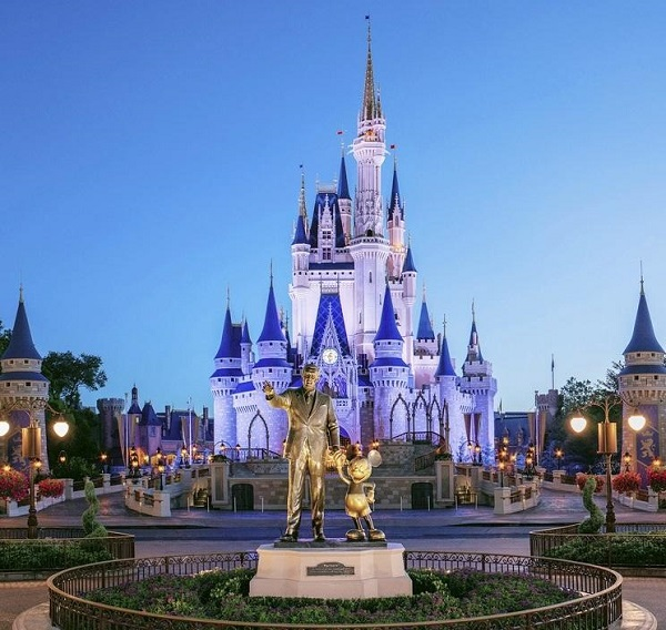 Family Adventure Vacation for 4 Sweepstakes