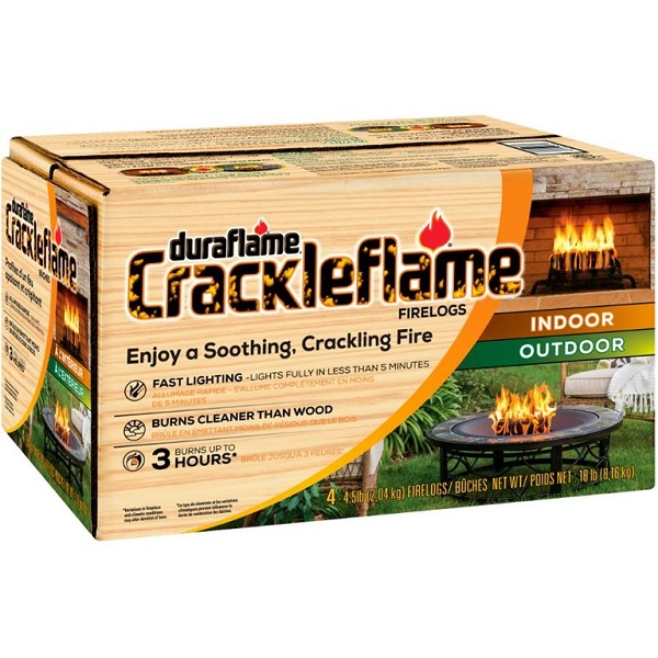 Duraflame Products Sweepstakes