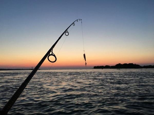 Massive Fishing Prize Sweepstakes