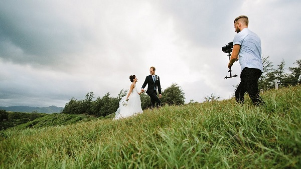 Wedding Video Package Sweepstakes