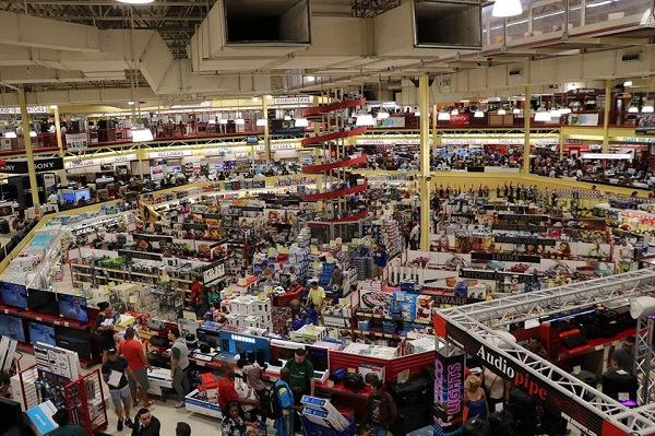 $1,000 Shopping Spree Sweepstakes
