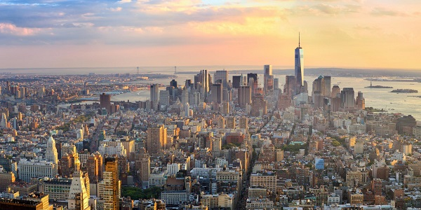 Trip for two to New York City Sweepstakes