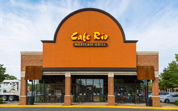Free $5 Café Rio Credit
