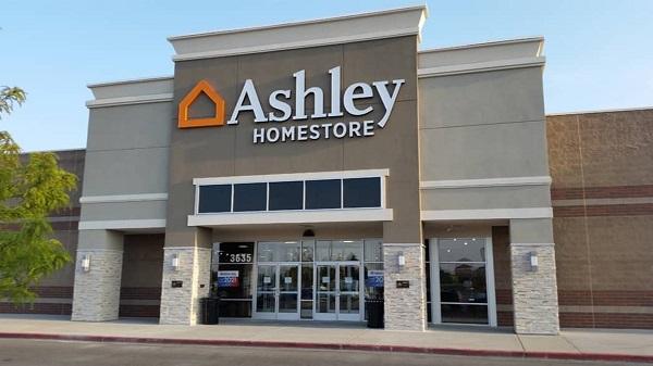 Ashley HomeStore Sweepstakes