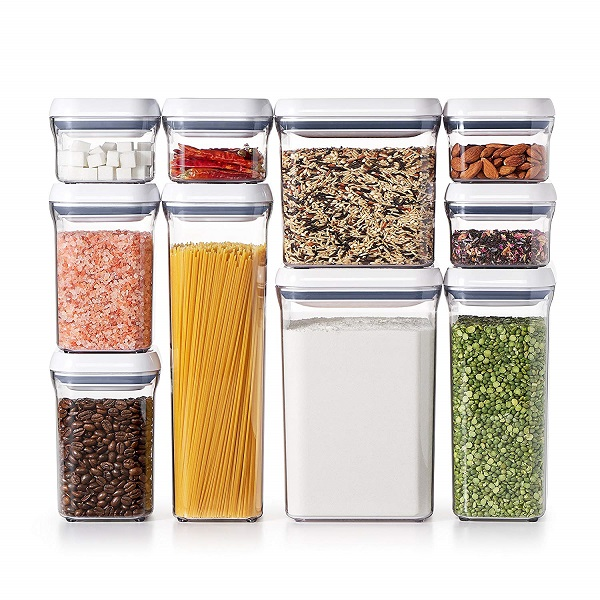 OXO Good Grips Pop Containers Sweepstakes