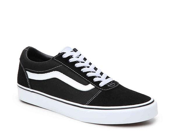 Vans Sneaker Sweepstakes