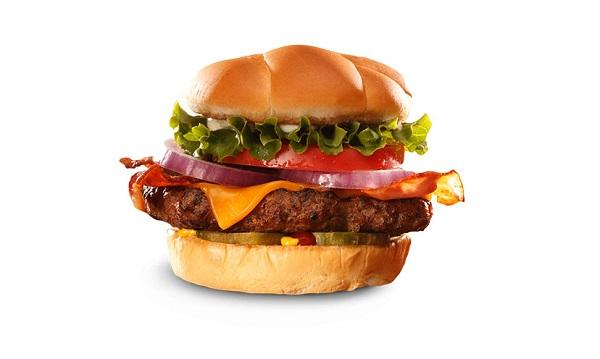 Free Classic Burger at Back Yard Burgers