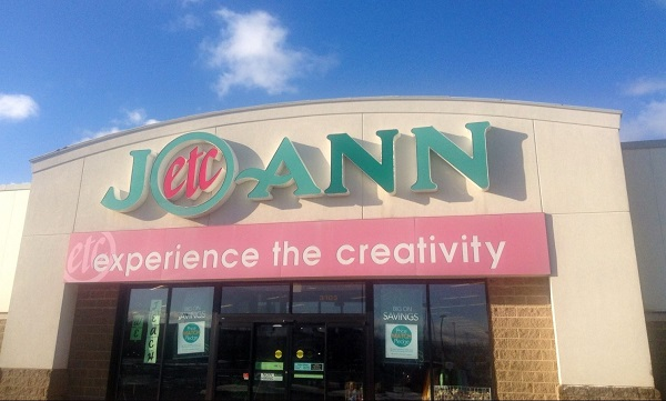 Free How to Make Felt Pennants Event at Joann